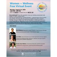 Women + Wellness 2020