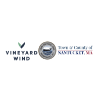 VINEYARD WIND AND NANTUCKET  ANNOUNCE COMMUNITY PARTNERSHIP