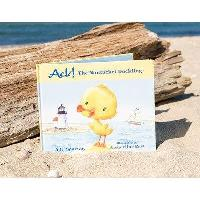 Nanducket Announces Release of New Children's Book, Ack! The Nantucket Duckling