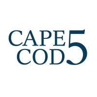 Cape Cod 5 Named ''Best Bank'' by Community Members in Annual Local Awards