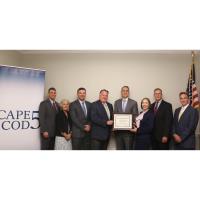 Cape Cod 5 Named SBA Lender of the Quarter
