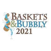 Baskets & Bubbly Fundraiser
