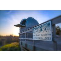 Summer 2021 Open Nights at the Nantucket Maria Mitchell Association's Loines Observatory