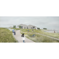 ReMain Nantucket Opens Envision Resilience: Designs for Living with Rising Seas Exhibition at Nantucket Historical Association's Thomas Macy Warehouse