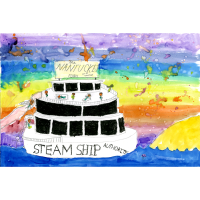 """The Steamship Authority Announces Winners of 6th Annual """"Sail Into Imagination"""" Art Contest"""