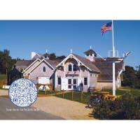 """EGAN MARITIME INSTITUTE PRESENTS """"LAUNCHING LIVES, LASTING LEGACIES"""", A FUNDRAISER TO BE HELD AT THE NANTUCKET SHIPWRECK & LIFESAVING MUSEUM"""