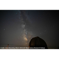 Fall 2021 Open Nights at the Nantucket Maria Mitchell Association's Loines Observatory