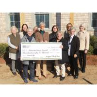 Hospital Thrift Shop Donates $386,000 to Nantucket Cottage Hospital