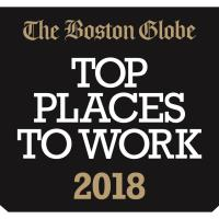 Cape Cod 5 Recognized as a Top Place to Work by The Boston Globe