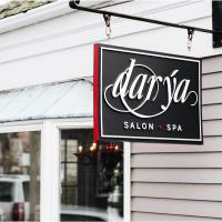 Darya Salon + Spa Opens New Location at White Elephant