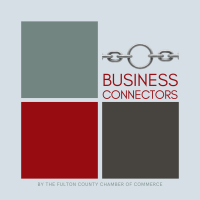 Business Connectors Lunch Sponsored by Fulton County REMC