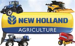 New Holland Rochester, Inc