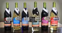 2015 Indy International Wine Competition Medalists