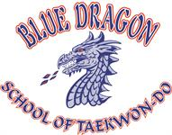 Blue Dragon TKD