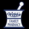 Webb's Family Pharmacy - Rochester