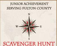 Junior Achievement Scavenger Hunt