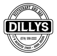 Dillys Restaurant and Bar