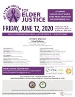 12th Annual Hudson Valley World Elder Abuse Awareness Day Conference