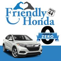 Friendly Honda - Poughkeepsie