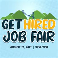 Get Hired - Job Fair