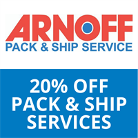 Arnoff Moving & Storage, Inc. - Poughkeepsie