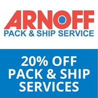 Arnoff Moving & Storage, Inc. - Poughkeepsie
