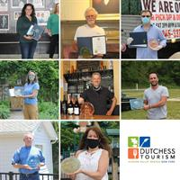 7th Annual Dutchess Tourism Awards of Distinction Winners Announced on YouTube Premiere Watch Party
