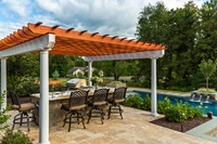 Complete design-build solutions for all your outdoor living needs