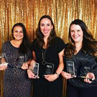 Impact PR & Communications Recognized as Tops in Media Relations at 2020 PRSA Mercury Awards