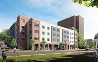 Omni New York and Hudson River Housing Team Up to Set Plans for Second Senior Housing Development at Admiral Halsey Senior Village in Poughkeepsie