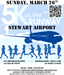 5K on the Runway!
