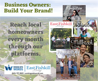 Working With Words, LLC / East Fishkill Living Magazine - Hopewell Junction