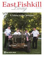 East Fishkill Living Pays Tribute to Veterans