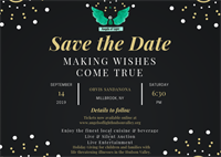 Angels of Light 3rd Annual Event: Making Wishes Come True