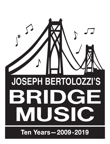 Bridge Music 10th Anniversary Part 2 - Film Festival - Aug 3, 2019