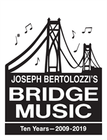 Bridge Music 10th Anniversary Part 3 - Light Show