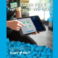 Fleet Feet Poughkeepsie - Poughkeepsie