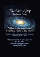 Guided Meditation at The Source