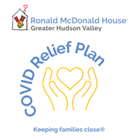 Ronald McDonald House Launches COVID Relief Plan