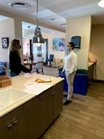 Donations Pour in for New Kitchen at Ronald McDonald House