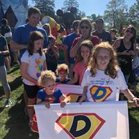 Dashing for Dylan Challenge at Ronald McDonald House of the Greater Hudson Valley
