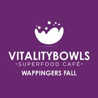 PBDB LLC dba VitalityBowls - Wappingers Falls