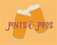 Pints & Pros: Networking With A Purpose at Publick House 23