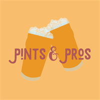 Pints & Pros at King's Court Brewing Company