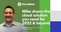 DocuWare Hosts Free Webinar on 2022 Tech Trends to Know Now