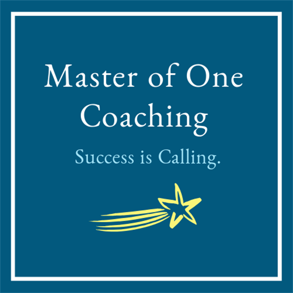 Master of One Coaching