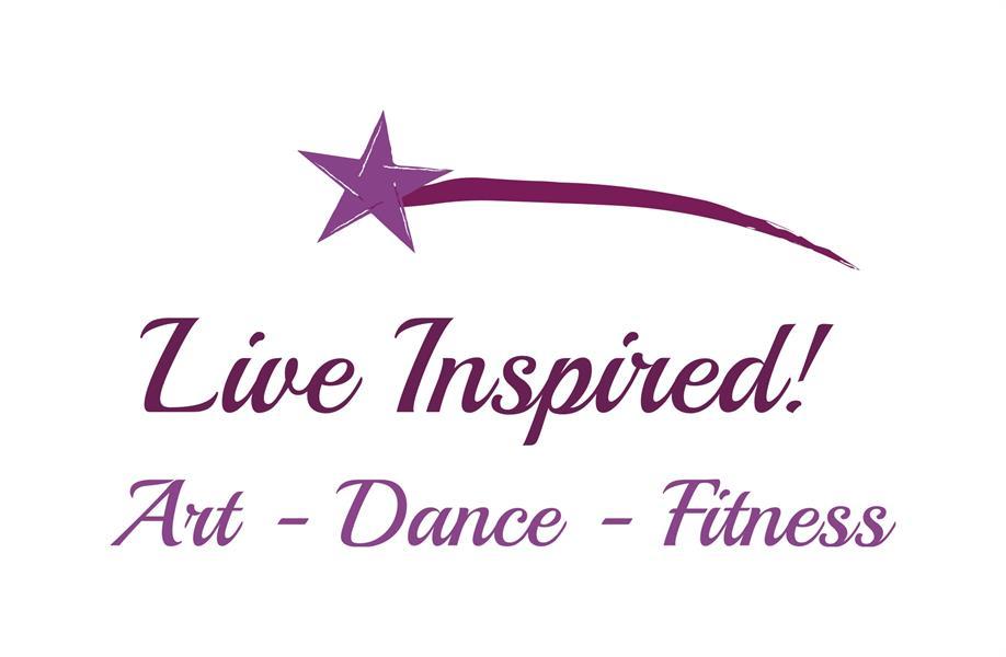 Live Inspired HV Art - Dance - Fitness
