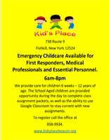Kid's Place Learning Center