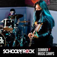 School of Rock- Beacon, NY - Beacon