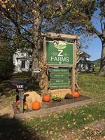 Z Farms Organic - Dover Plains